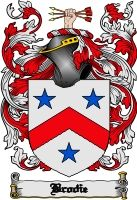 Brodie Family Crest  Brodie Coat of Arms