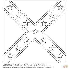 confederate flag coloring page misc in 2018 pinterest flags