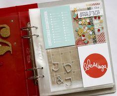 Reverse Confetti November Release | Jen Tapler's December Daily Album | Tinsel 'n Trim, Bring on The Merry Stamp Sets | Pocket Scrapbooking