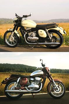 Jawa and Jawa 42 - Indian Automotive News - Motorrad Bike India, Jawa 350, Ktm Motorcycles, First Drive, Automotive News, Image Title, Royal Enfield, Animated Gif, Motorbikes