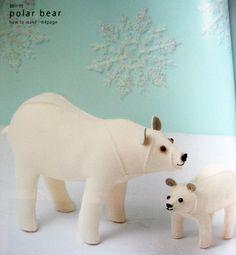 9784529047869 cute animals made...