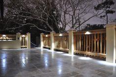 Deck Lights - Outdoor lighting