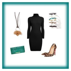 """A Night Out"" Skinny bundle - Manhattan nights; Necklace - Chloe"