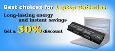 Right choices for your next laptop battery - aussiebatt.com/blog