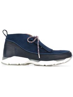 CARVEN 'Neo Derby' Sneakers. #carven #shoes #sneakers