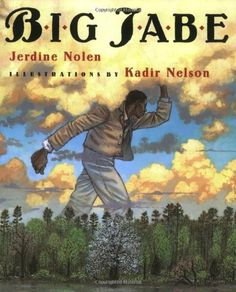 Ages 4 and up - When a young slave named Addy goes fishing one spring day, she doesn't catch any fish. Instead, she finds a little boy in a basket floating in the river. Jabe is no ordinary boy: in a few short months, he grows to be a...