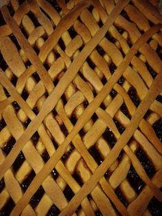 Mézes rácsos süti - Hunorganic Kft Animal Print Rug, Decor, Decoration, Decorating, Deco