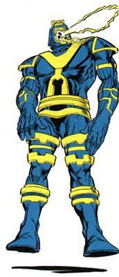 Tiamut (Earth-616)