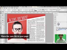 Adobe Edge Animate and DPS - Transparent animations