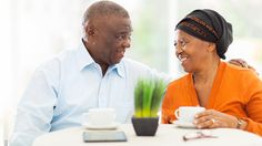 Do the math on retirement income. Couples nearing retirement have to make key decisions about where and how to live, as well as how to ensure that any pension or annuity payments go to the survivor and how to maximize Social Security for both when one spouse is the bigger earner.