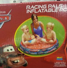 Pixar-branded kiddie pool has the worst photoshop fail ever! You Funny, Hilarious, Funny Stuff, Random Stuff, Celebrity Blogs, Buy Youtube Subscribers, Photoshop Fail, Bad Photos, Kiddie Pool