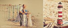 Šeimos fotosesija prie jūros | Artišokas