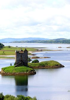 Scotland - One Of The Best Place On Earth | #travel #destination #hotel #accomodation
