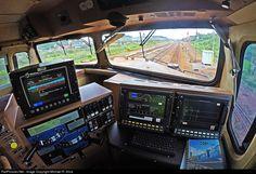 RailPictures.Net Photo: MRS 7281 MRS Logística S/A GE AC44I at Jeceaba, MG, Brazil by Michael R. Silva