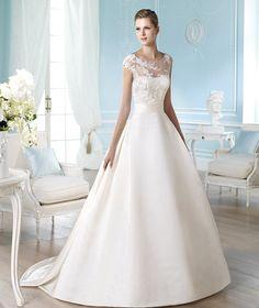 Ajuar  vestidos de novia