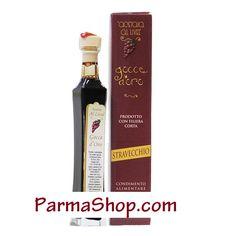 Balsamic Condiment Reggio Emilia