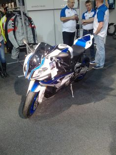 Another bmw bike:)