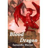 Blood of the Dragon (Kindle Edition)By Samantha Warren