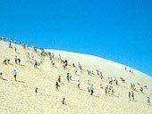 Sleeping Bear Sand Dunes - Michigan