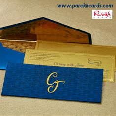 This stylish invitation card is made from rich color satin cloth of fine quality. Card front is covered with designer imprints add a lot of zing to the appearance of this card. The initials are customizable as per couples. Muslim Wedding Invitations, Elegant Wedding Invitations, Wedding Invitation Cards, Hindu Wedding Cards, Wedding Card Design, Wedding Preparation, Custom Design, Initials, Satin