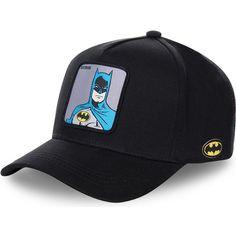 gorra-curva-negra-snapback-batman-clasico-bat1-dc-comics-de-capslab da9d176ab59