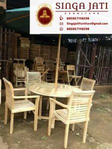 Model-Kursi-Lipat-Sandaran-Tangan-Meja-Payung-Terbaru Outdoor Tables, Outdoor Decor, Online Furniture, Outdoor Furniture Sets, Interior, Home Decor, Indoor, Interiors, Interior Design