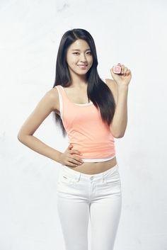 AOA ♡ Seolhyun : Photo