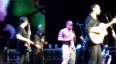 Lover Lay Down - Dave Matthews Band - with Branford Marsalis - 7/21/10
