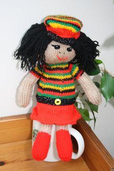 webcam Jamaican booty