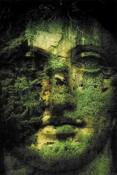 John Foxx CATHEDRAL OCEANS cover art