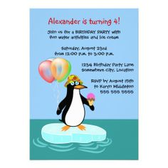 ==>Discount          Penguin Fun Birthday Party Invitation           Penguin Fun Birthday Party Invitation in each seller & make purchase online for cheap. Choose the best price and best promotion as you thing Secure Checkout you can trust Buy bestDiscount Deals          Penguin Fun Birthda...Cleck Hot Deals >>> http://www.zazzle.com/penguin_fun_birthday_party_invitation-161742469512385351?rf=238627982471231924&zbar=1&tc=terrest