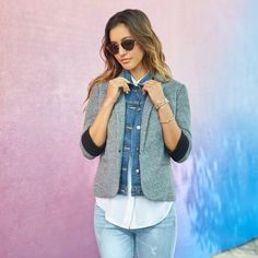 Stitch Fix: How to Dress Hipster