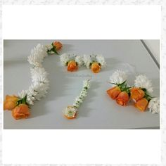 Fresh flower jewellery by bridal flower jewellery www.bridalflowerjewellery.weebly.com #mehndi #traditional #flowerjewellery #bridalflowerjewellery