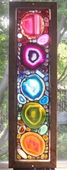 From Alison's Stained Glass – Stunning! From Alison's Stained Glass – Stunning! Stained Glass Designs, Stained Glass Projects, Stained Glass Patterns, Stained Glass Art, Stained Glass Windows, Stained Glass Suncatchers, Mosaic Designs, Mosaic Patterns, Mosaic Art