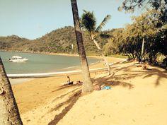 Sommer, Sonne, Strand :)  Magnetic Island / Australien