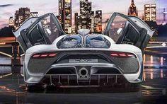 2019 Mercedes-AMG Project One – um recém-chegado exclusivo da Fórmula 1: Fotos, Preço, Ficha Técnica e Versões