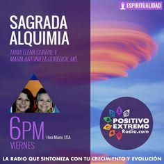 "Check out ""SAGRADA ALQUIMIA 6-02-17"" by PositivoExtremoRadio on Mixcloud"