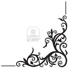 Résultats Google Recherche d'images correspondant à http://us.123rf.com/400wm/400/400/artmira777/artmira7771205/artmira777120500011/13882540-arabe-motif-floral-element-d-39-angle-design.jpg