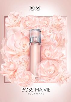 BOSS MA VIE INTENSE exudes an enhanced feminine confidence that unfolds gradually over time. Fresh, indulgent and fulfilling, its unique fragrance composition evokes pure indulgence, inviting the wearer to take the time to enjoy and treasure every element.