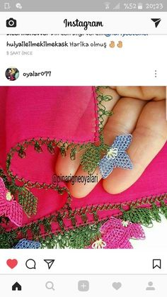 This Pin was discovered by Zey Fingerless Gloves, Arm Warmers, Diy And Crafts, Embroidery, Stitch, Pattern, Herbs, Hardanger, Silk