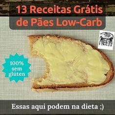 [Livro Grátis] 13 Receitas de Pães Low-Carb http://ift.tt/2lpHKnq . Olá! Você gosta de comer um pãozinho no café da manhã ou no lanche da tarde? Se você é como eu aposto que sim! . É pensando em você que preparamos um livro exclusivo com nossas 13 receitas favoritas de pães low-carb . E o melhor de tudo: é grátis! . Para baixar agora o seu exemplar de maneira gratuita é só clicar no link da minha bio (http://ift.tt/2lpHKnq) . . #pao #paes #receita #senhortanquinho #paleo #paleobrasil #primal…