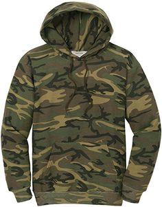 dd933f8de Joe's USA(tm) Camo Hoodies Hooded Sweatshirt,Medium Military Camo Hooded  Sweatshirts,