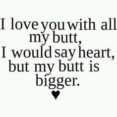 Whole Lotta Love! Believe it, Baby.  @Carissa from {Carissa Miss} Seek  @Elizabeth Lockhart McCord lol