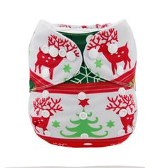 Alva brand pocket diapers are an easy and affordable way to cloth diaper your baby. Each pocket is made from an outer layer of PUL (polyurethane laminate), which is a waterproof outer layer to keep yo