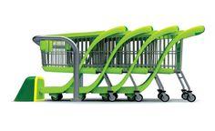 Carrinho de mercado pode carregar energia de loja. Conceito pode fazer com que supermercados sejam independentes energeticamente: http://www.ecycle.com.br/component/content/article/37-tecnologia-a-favor/1013-carrinho-de-mercado-pode-carregar-energia-de-loja.html