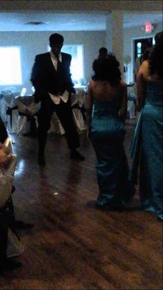 Pop dance drunk