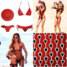 a nossa #übermodel @giseleofficial e sua #babygirl usam @Lenny Niemeyer na estampa #love! Nós amamos! E vcs?  #lennyniemeyer #giselebundchen #aquiéverãooanotodo #façabonitonapiscina #labronzato #modapraia #multimarcas #goiania #goias #brasil #feminino #masculino #infantil #piscina #clube #biquini #maio #sunga #ferias #feriado #fimdesemana #sunset #verão #summertime #beach #beachclub  Follow: @Labronzato