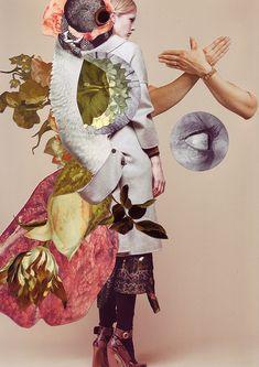 Ashkan Honarvar's Vanitas Collages Art And Illustration, Illustrations, Collage Kunst, Art Du Collage, Mixed Media Collage, Dada Collage, Collage Design, Vanitas, Collages