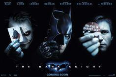 Batman: The Dark Knight (2008)
