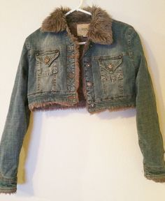 Girls Jacket Sweater Vintage Size Girls by DirtySouthVintagee